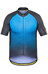 Mavic Ksyrium Haute Route Pro Jersey Men blue/black